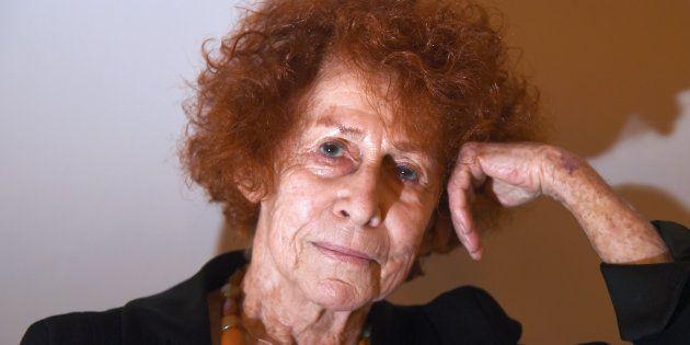 Mort de la cinéaste Marceline Loridan-Ivens, camarade de déportation de Simone