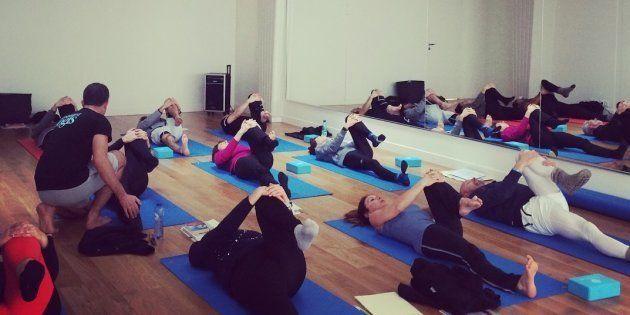 Comment le yoga peut booster votre