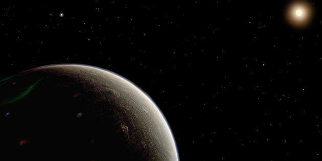 On a trouvé Vulcain, la planète de