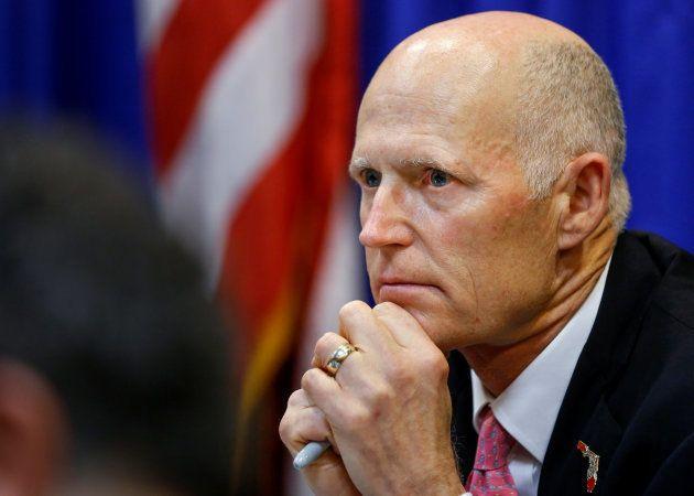 Aux États-Unis, le Congrès de Floride a voté une loi pour armer certains