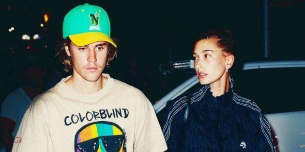 Justin Bieber et Hailey Baldwin se sont mariés, selon Alec