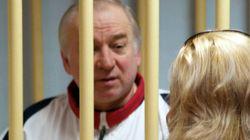 L'ex-agent double russe empoisonné en Angleterre victime d'une attaque à l'agent