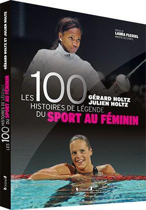 Ces femmes qui ont fait l'histoire du sport