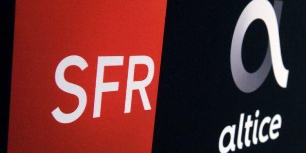SFR va