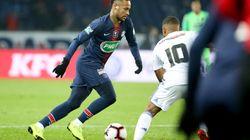 Neymar annoncé de retour pour un éventuel quart de finale aller de la Ligue des