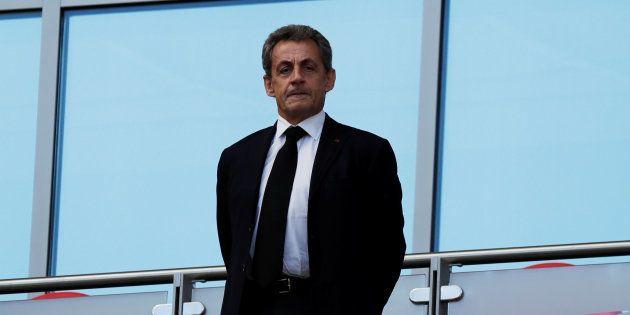 Outre sa mise en examen dans l'affaire du financement libyen de sa campagne de 2017, Nicolas Sarkozy...