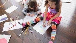 7 questions que les pédiatres posent toujours avant que leurs enfants aillent jouer chez des