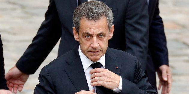 Nicolas Sarkozy accusait Mediapart d'avoir produit
