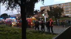 Un homme tire dans la rue à Bastia et fait un mort et six blessés avant de