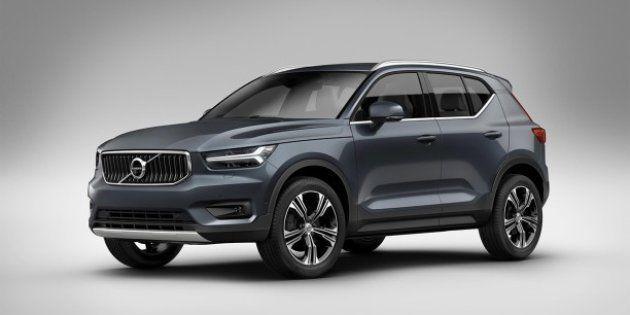 Alerte sur l'ordre automobile mondial: Volvo qui appartient au groupe chinois Geely vient de remporter...