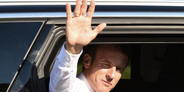 Depuis le lancement du grand débat national, Emmanuel Macron s'ingénie à prendre de court la presse en...