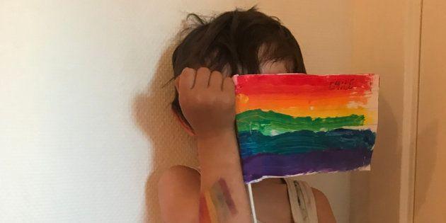Je reste admiratif de la société norvégienne qui, comme pour le partage équitable des congés parentaux, ose, sans tabou, combattre les stéréotypes de genre et travailler à l'inclusion des différentes formes de famille.