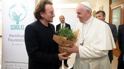 Bono assure avoir vu la