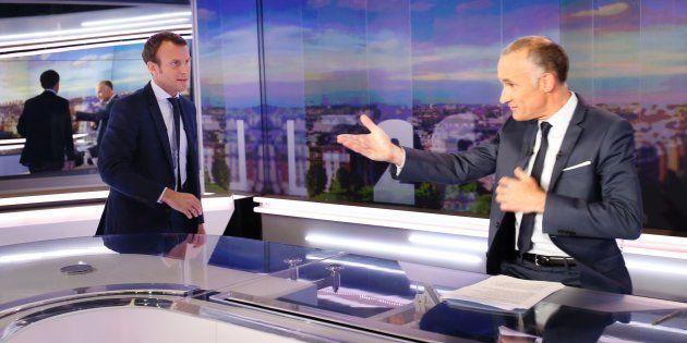Les abonnés d'Orange pourront continuer à regarder TF1, un accord