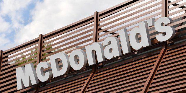 McDonald's et Burger King convoqués chez Brune Poirson (Photo d'illustration prise en septembre 2018...