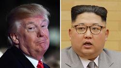 Donald Trump a accepté une invitation de Kim Jong