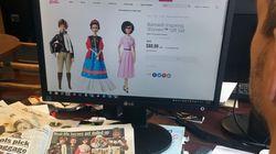Les descendants de Frida Kahlo refusent la commercialisation de sa poupée