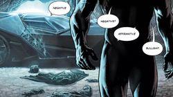 Batman décide de (vraiment) tout montrer dans son dernier