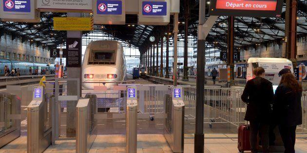 Le trafic est considérablement perturbé ce jeudi 31 janvier à la gare