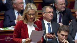 Macron épinglé au Sénat pour le manque de parité de son