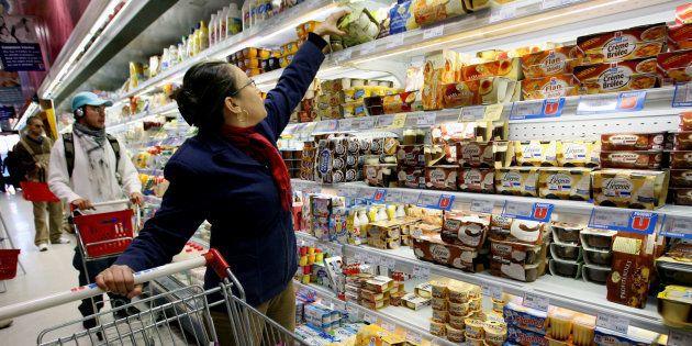 Des centaines d'aliments de grande consommation, comme le Nutella ou le Coca Cola, vous coûteront plus...