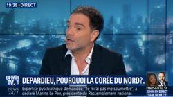 Yann Moix va donner des cours de littérature française en Corée du