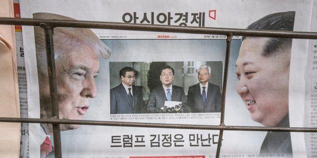 Corée du Nord: comment la stratégie du coup de poker peut-elle tourner à l'avantage de