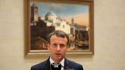 Macron élève une vingtaine de harkis dans les ordres de la Légion d'honneur et du