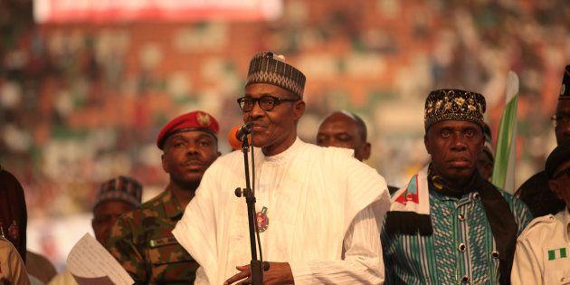 Muhammadu Buhari, comme treize autres hommes dans l'histoire politique des 55 dernières années, sait...