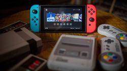 Nintendo prépare une nouvelle