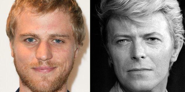 L'acteur Johnny Flynn sera David Bowie