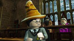 Pourquoi la scène avec Harry Potter a été coupée de