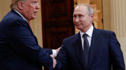 Les États-Unis se retirent d'un traité sur le nucléaire emblématique de la fin de la Guerre