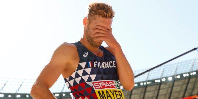 Kévin Mayer