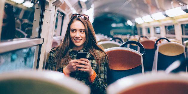 Il y aura du wifi dans tous les RER et les TGV à partir de