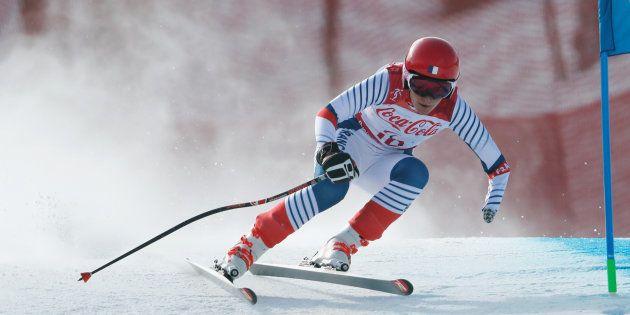 Jeux paralympiques de Pyeongchang 2018: Marie Bochet médaille or dès la première journée en ski