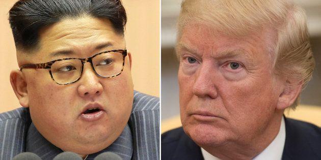 La rencontre Trump - Kim Jong-un aura lieu seulement si Pyongyang tient ses