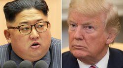 La rencontre aura lieu seulement si Pyongyang tient ses