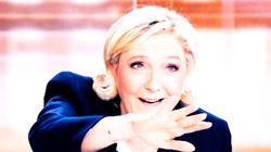 L'interminable mea culpa de Marine Le Pen après son débat
