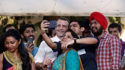 L'appel du pied de Macron à la jeunesse indienne pour qu'elle vienne en