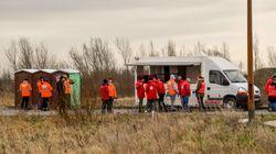 À Calais, la distribution des repas par l'État ne fait pas l'unanimité auprès des