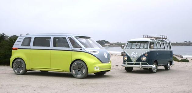 Volkswagen annonce la mort de sa