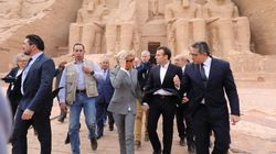 Les baskets Louis Vuitton de Brigitte Macron exaspèrent des gilets jaunes, elle leur
