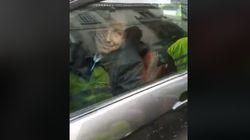 Les gilets jaunes croisent la voiture de Renaud Muselier à Marseille, et le ton