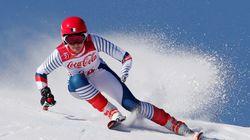 2/2 pour Marie Bochet, en or sur le Super-G des Jeux