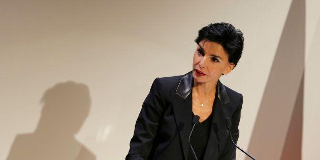 Déjà maire d'arrondissement, Rachida Dati vise désormais l'hôtel de ville de Paris en