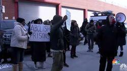 Le cas de ces détenus privés de chauffage en pleine vague de froid scandalise aux