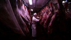 Tous les lots de viande avariée restants en France identifiés (mais certains ont été