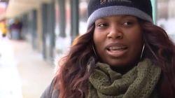 Cette femme offre 30 chambres d'hôtel à des SDF de Chicago en plein froid