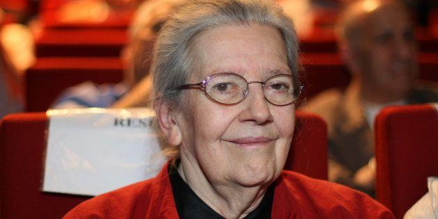 Josette Audin se sera battue toute sa vie pour que soit reconnue la responsabilité de la France dans...
